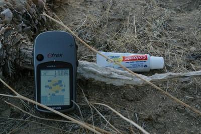Garmin eTrex Vista HCx GPS
