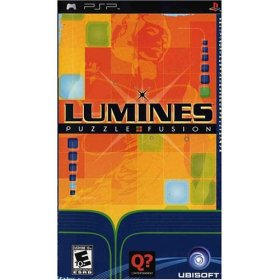 Lumines PSP Hack