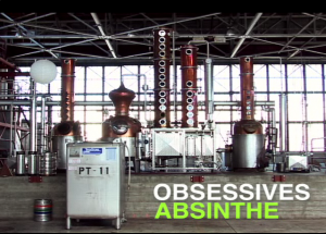 Absinthe Obsessives
