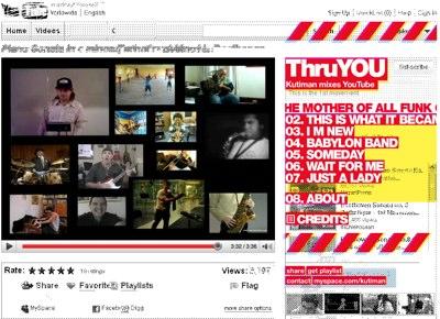 Thru-You